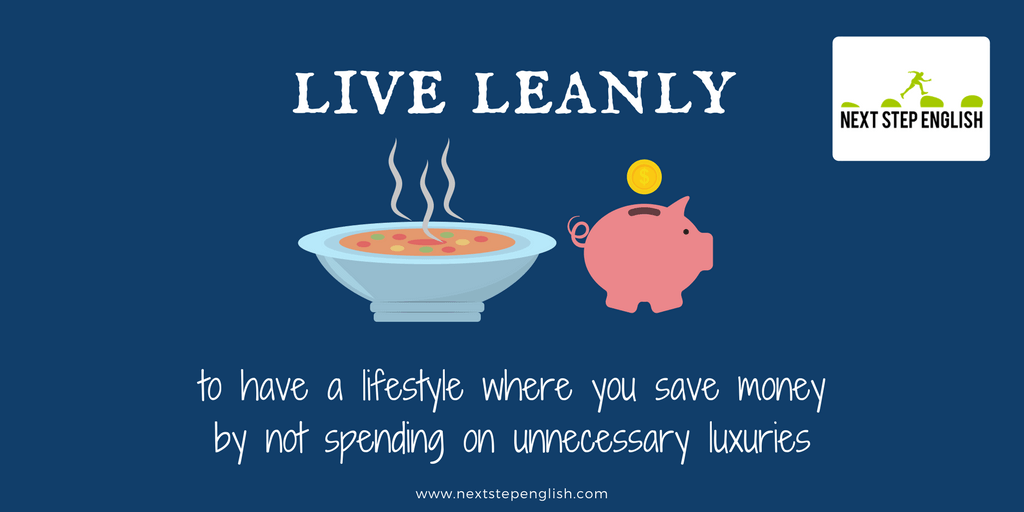 define live leanly