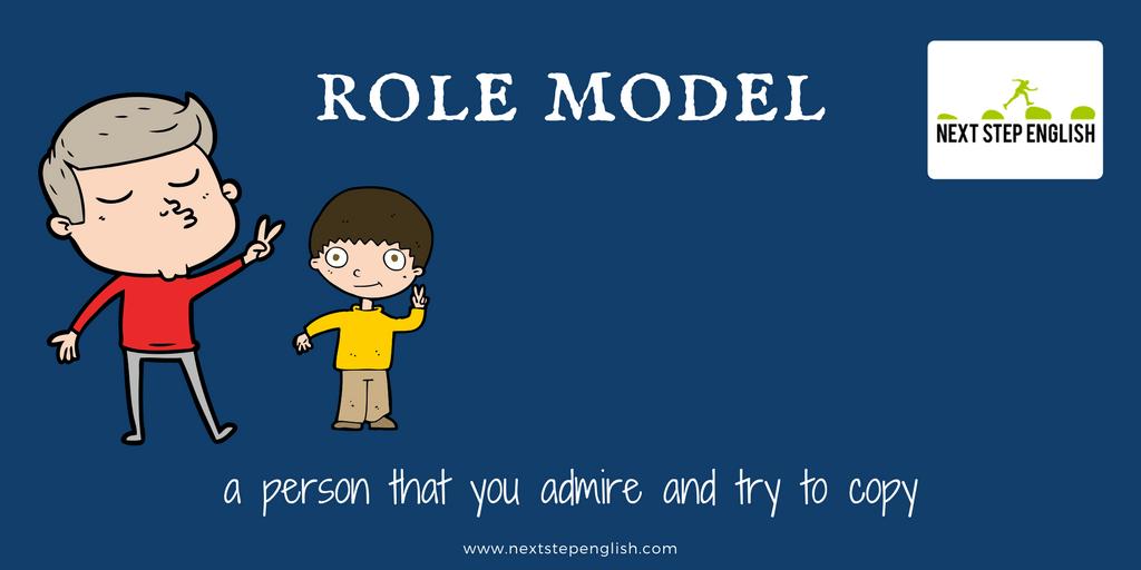 define role model