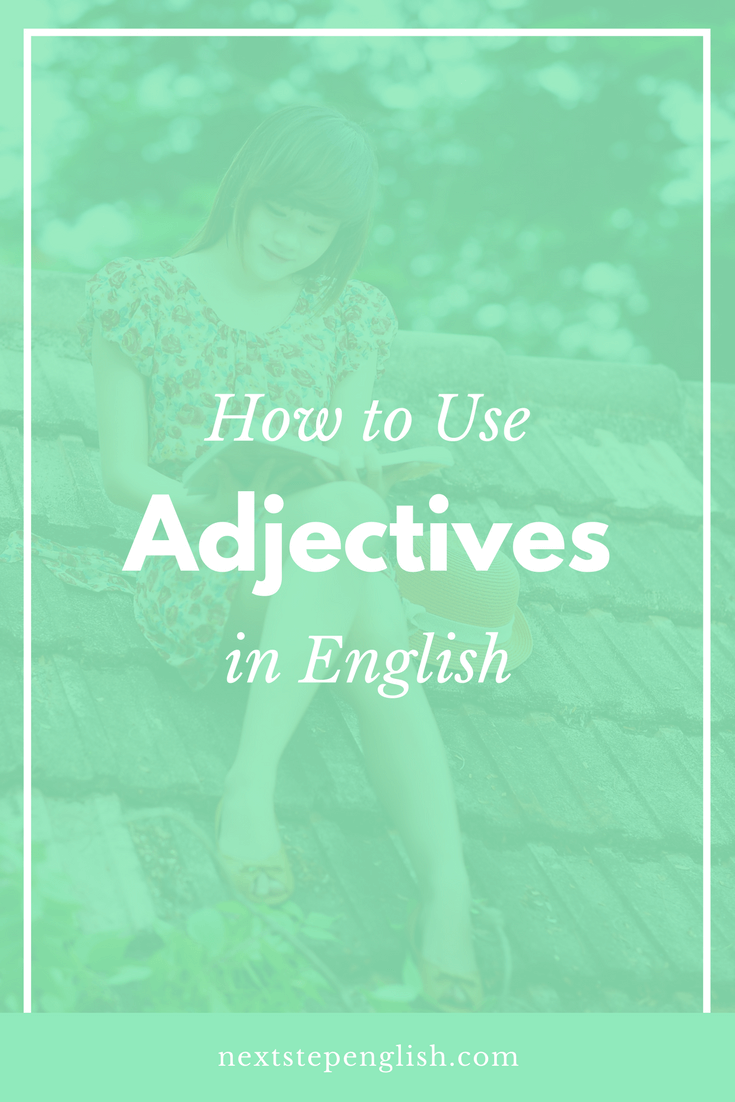 Examples-of-Adjectives-in-English