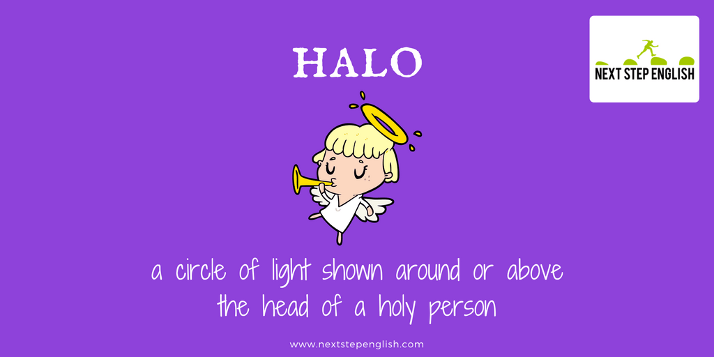 28-advanced-English-vocabulary-words-St-Francis-Assisi-halo-meaning