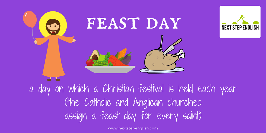 3-advanced-English-vocabulary-words-St-Francis-Assisi-define-feast-day-meaning
