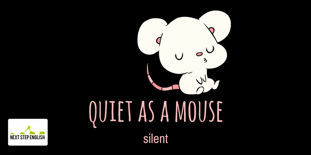 9-quiet-as-a-mouse-animal-simile-Next-Step-English