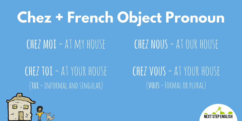Prepositions-in-English-Chez-Plus-Object-Pronouns-Grammar-Next-Step-English