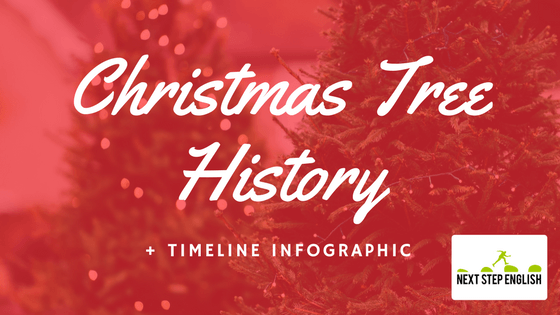 Christmas Tree History in the U.S. (with Timeline Infographic)