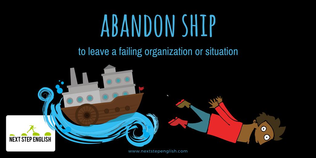 8-nautical-idioms-meanings-examples-abandon-ship