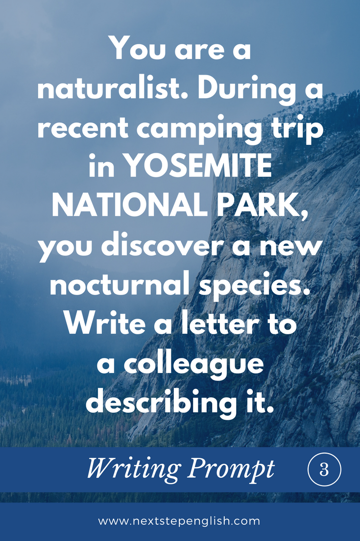 ESL-Creative-Writing-Prompts-3-Nature-Yosemite-Next-Step-English