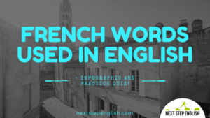 Fun with Loanwords: 8 Fabulous French Words Used in English