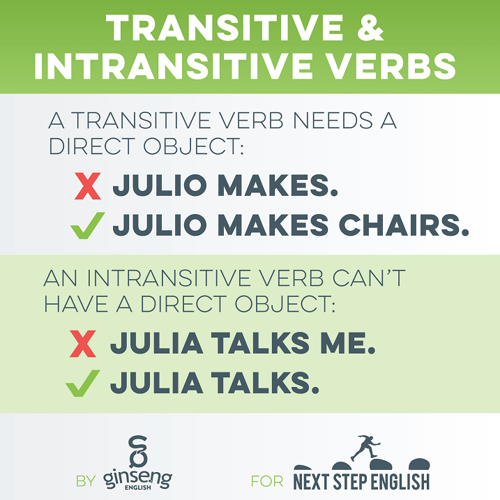 transitive-verb-intransitive-verb-Ginseng-English-grammar-1