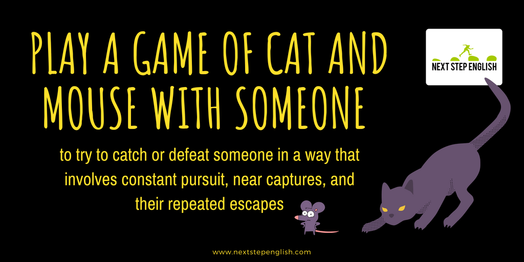 idioms-with-meanings-and-examples-play-a-game-of-cat-and-mouse-with-someone-Next-Step-English