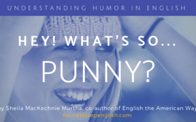 Hey! What's So…Punny?