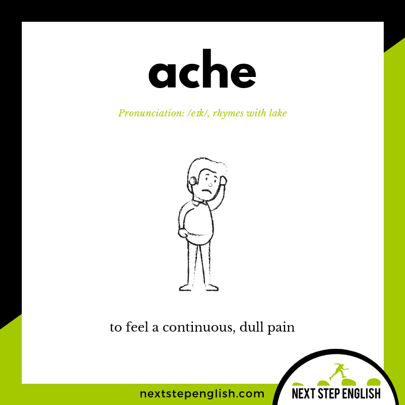 define-ACHE-meaning-Next-Step-English-Vocabulary-Ol-Man-River