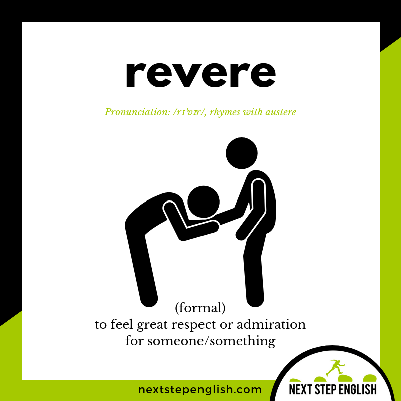 define-REVERE-meaning-Next-Step-English-Vocabulary-with-music