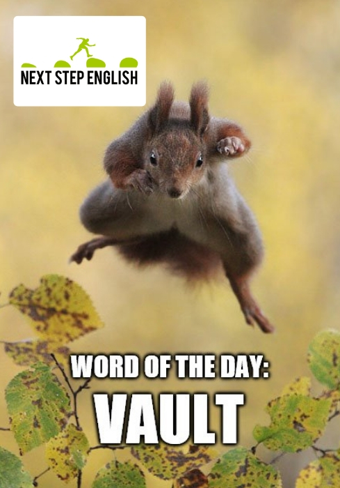 define-VAULT-meaning-Next-Step-English-word-of-the-day