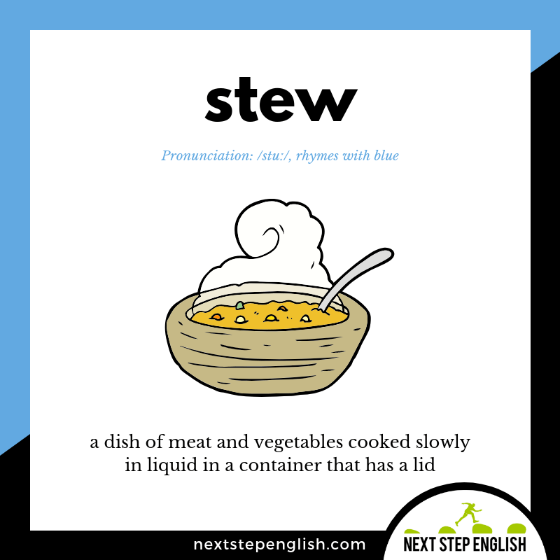 define-STEW-meaning-Next-Step-English-vocabulary