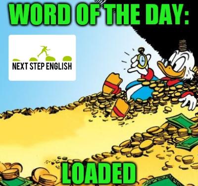 Define Loaded